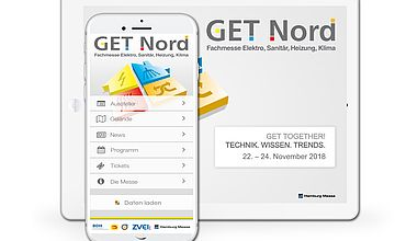 GET Nord mobile app