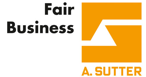 Sutter Fair Business Logo